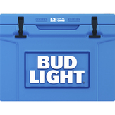 Bud Light Beer, 12 Pk.  Cans