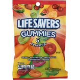 Life Savers  Gummies, 5 Flavors Variety Pack Candy
