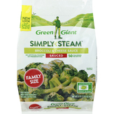 Green Giant Broccoli&cheese Sauce Steamers