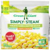 Green Giant Niblets Corn And Butter Sauce Steam...