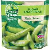 Green Giant Select Sugar Snap Peas Valley Fresh...