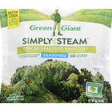 Green Giant Seasoned Stmr Tscn Brocc Green Giant Steamers Seas Veg Tuscan Broccoli