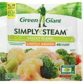 Green Giant Valley Blend Steamers