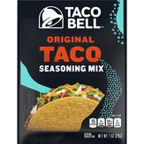 Taco Bell  Home Originals Taco Seasoning Mix