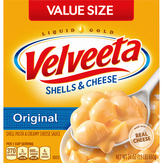 Velveeta  Shells & Cheese Family Size Dinner...