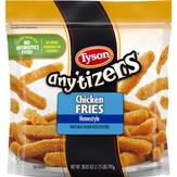 Homestyle Chicken Fries