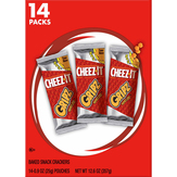 Gripz Kbl Gripz Cheez-it