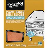 Tofurky Bologna Style Deli Slices