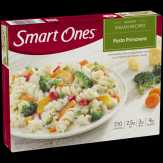 Weight Watchers Smart Ones  Classic Favorites Pasta Primavera