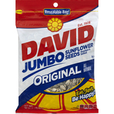 Davids David Sunflower Seeds Original