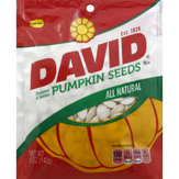 Davids David Pumpkin Seeds