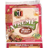 Olé Xtreme Wellness Tortilla Wraps