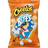 Cheetos White Cheddar Bites Snacks