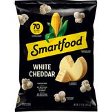 Smartfood Popcorn, White Cheddar