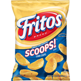 Fritos  Xl Scoops