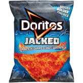 Doritos Doritos Jacked Ranch Dipped Hot Win..., Bag