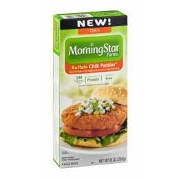 MorningStar Farms Veggie Patties
