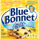 Blue Bonnet Light 39% Vegetable Oil Spread