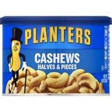 Planters Cashews, Halves & Pieces