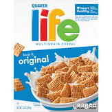 Life Original Multigrain Cereal