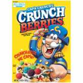 Cap'n Crunch Crunch Berries Cereal