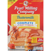 Pearl Milling Co Complete Buttermilk Pancake Mix