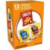 Kellogg's Sweet & Salty Mix, 12 Pack