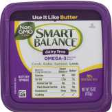 Smart Balance  Buttery Spread Omega-3