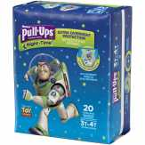 Huggies Pull-ups Training Pants, 3T-4T