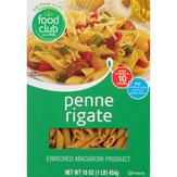 Food Club Penne Rigate