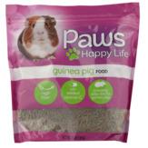 Paws Premium Guinea Pig Food
