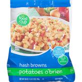 Food Club Potatoes O'brien