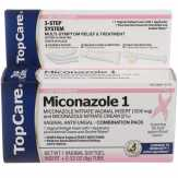 Topcare 1-day Treatment, Combination Pack M...
