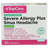 Topcare Plus Sinus Headache, Maximum Streng...