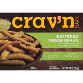 Crav'n Flavor Battered Green Beans