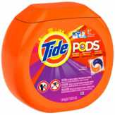 Tide Spring Meadow Scent Pods Laundry De...
