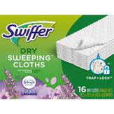 Swiffer Lavender Vanilla & Comfort Sweeper...