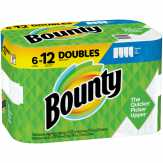Bounty Select-a-size Paper Towel