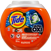 Tide Pods Simply Clean & Fresh Laundry Detergent Pacs Daybreak Fresh