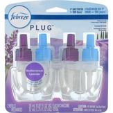 Febreze Mediterranean Lavender - 2 Ct. Noti..., Package