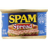 Spam Spam Spread Meat Spread
