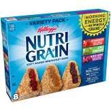 Nutri Grain   Variety Pk