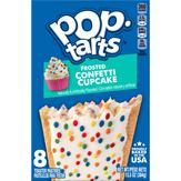 Kellogg's  Pop-tarts Confetti Cupcake - 8 Ct