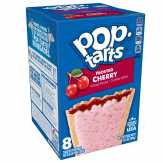 Pop-tarts Toaster Pastries, Frosted Cherry