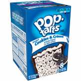 Kellogg's Frosted Cookies & Cream Pop-tarts