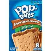 Kellogg's  Unfrosted Brown Sugar Cinnamon Pop...
