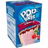 Kellogg's Frosted Cherry Pop-tarts