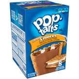 Kellogg's S'mores Pop-tarts