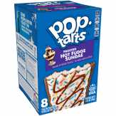 Kellogg's Hot Fudge Sundae Frosted Pop-tarts