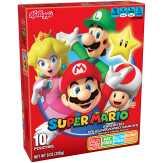 Kellogg's Super Mario, Assorted - 10 Ct. Frui...